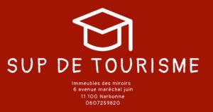Sup de Tourisme
